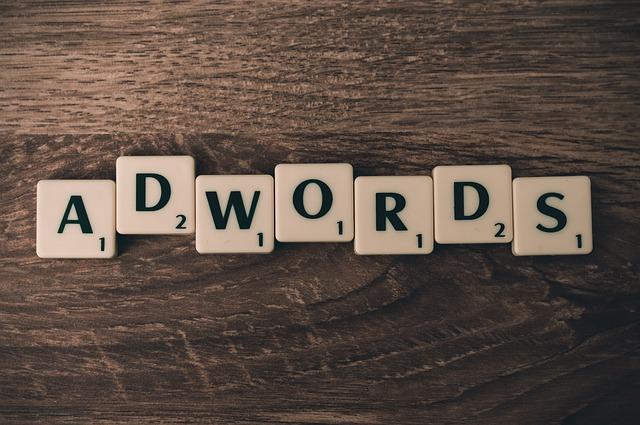 Profesjonalista  w dziedzinie kampani Adwords odciąży i dostosuje właściwą podejście do twojego interesu.