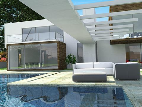 Okres budowy domu jest nie tylko szczególny ale również nader wymagający.